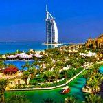 Afaceri romanesti in Dubai