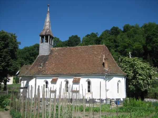 biserici romanesti in torino