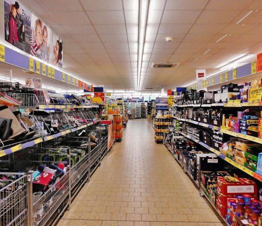 Cele mai mari supermarketuri din lume