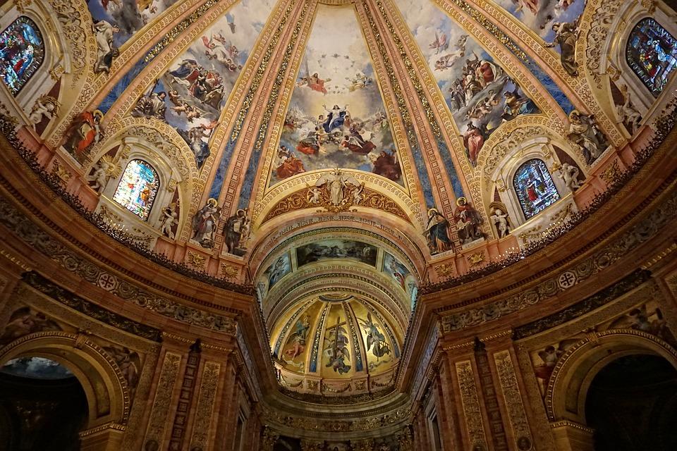 biserici romanesti in madrid