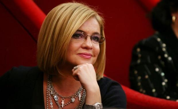 Cristina Topescu, mesaj dur pentru Jandarmerie