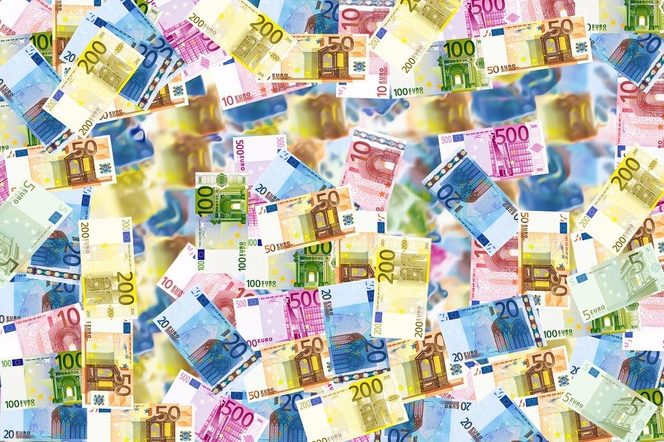 tari din europa care folosesc euro