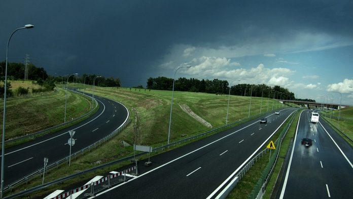 taxe de autostrada in polonia