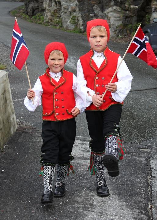 acte necesare pentru alocatie in norvegia