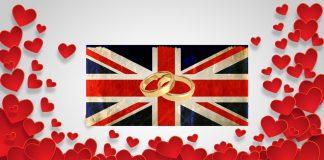 cadouri de nunta in anglia
