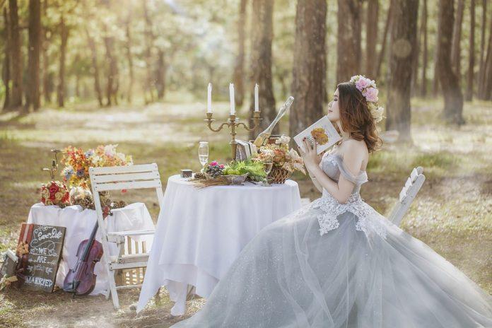 cadouri de nunta in spania