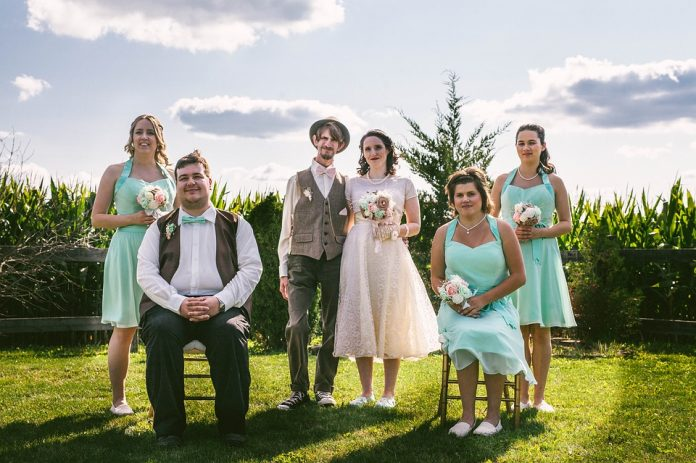 obiceiuri de nunta in canada