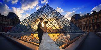 obiceiuri de nunta in franta