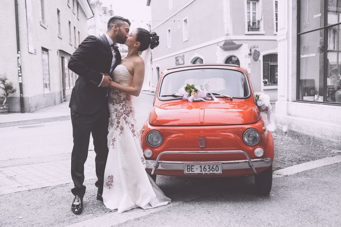 obiceiuri de nunta in italia
