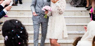 obiceiuri de nunta in statele unite