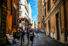 Ce trebuie sa faci, ca roman, ca sa obtii pensie in Italia