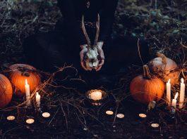 De unde vine sarbatoarea de Halloween - istoria