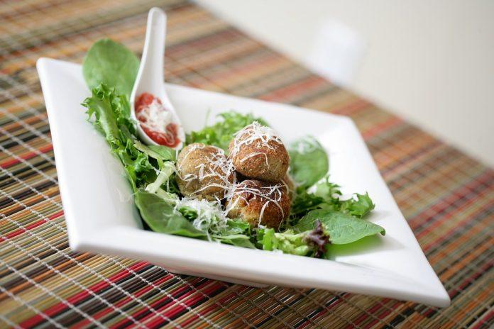 Retete bucatarie italiana: chiftelute italienesti