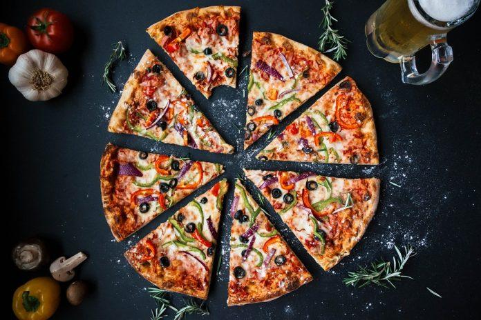 Retete bucatarie italiana: pizza de post