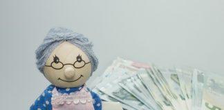 pensia privata in anglia