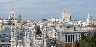 reguli de circulatie in spania