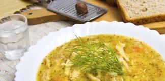 Retete traditionale romanesti: ciorba de burta cu smantana