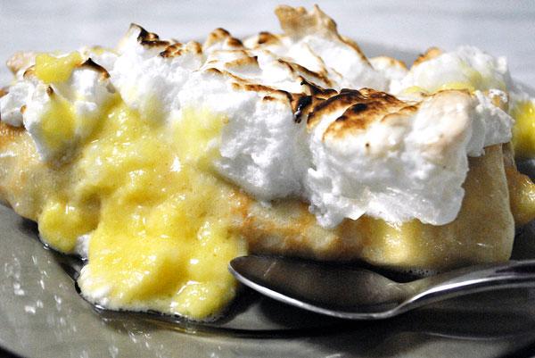 Retete traditionale romanesti: clatite banatene