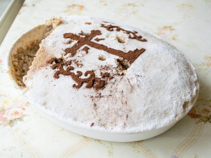 Retete traditionale romanesti: coliva