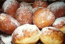 Retete traditionale romanesti: gogosi de post