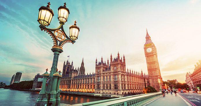cazare ieftina in Londra: hoteluri
