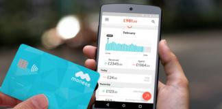Deschidere cont bancar online UK. Care este cel mai rentabil astfel de serviciu